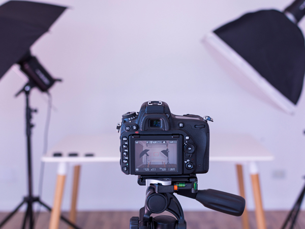 Video Production & Product Photography